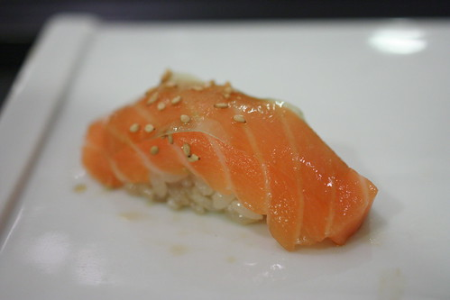 Sake (Salmon with White Kelp) | by Kung Food Panda