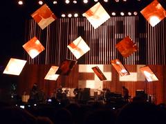 Coachella 2012 Day 2: Radiohead