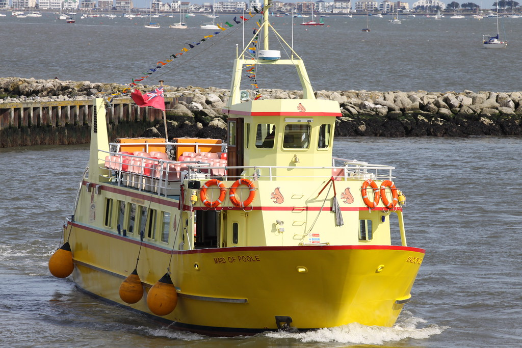 Ferries To Brownsea Island Price
