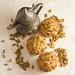 Pistachio Cardamom Cupcakes (2 of 4)