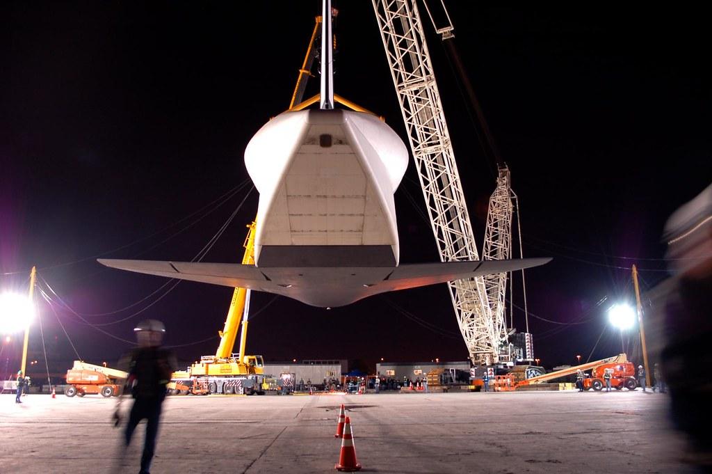 space shuttle aerodynamics - photo #45