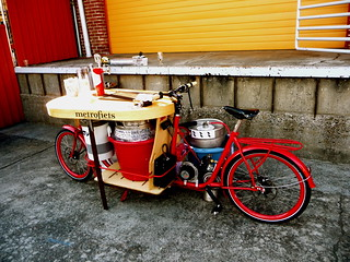 Loaded for Beer! | by METROFIETS