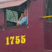 Great Smoky Mountains Railroad - Engineer
