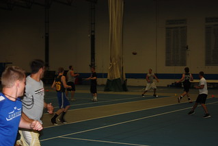 Spr12FlickerballAction (2) | by EIU Campus Rec
