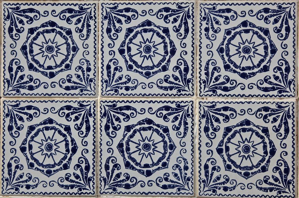 azulejo portugu u00eas    portuguese tiles  s u00e3o lu u00eds  maranh u00e3o