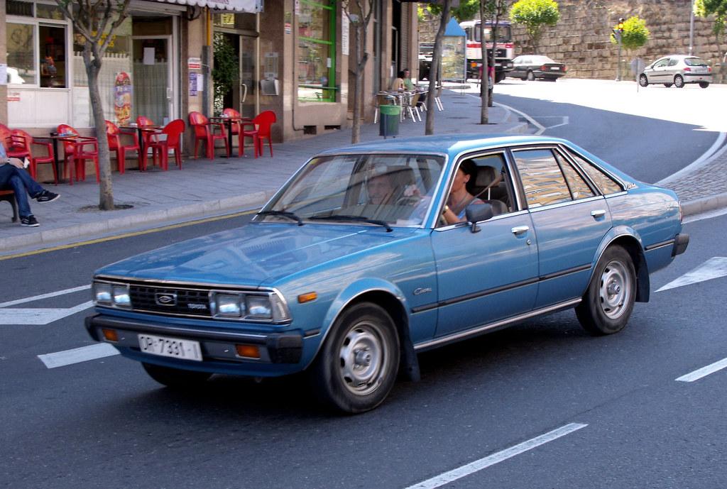 1980 Toyota Corona Liftback Gl Fiattipoelite Flickr