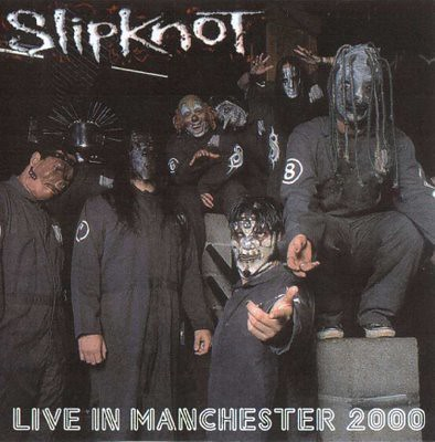 Slipknot 2000 | GetThisOrDie | Flickr