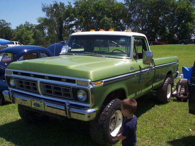 Richmond Indiana Car Show