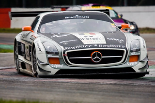 Mercedes SLS AMG GT3 | by VJ Photography