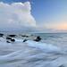 Fangshan Coast 枋山之藍天白雲