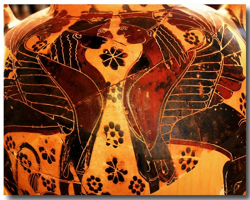 Ancient greek pottery decoration 45 flickr photo sharing for Ancient greek pottery decoration