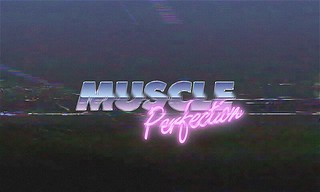 Muscle Perfection | by Jarred Hageman