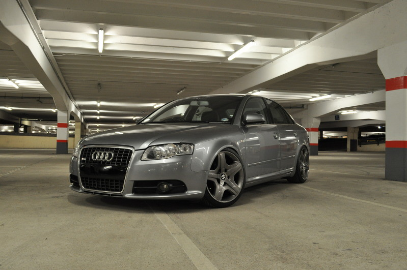 audi a4 b7 check out danny gee 39 s audi a4 b7 which has just flickr. Black Bedroom Furniture Sets. Home Design Ideas