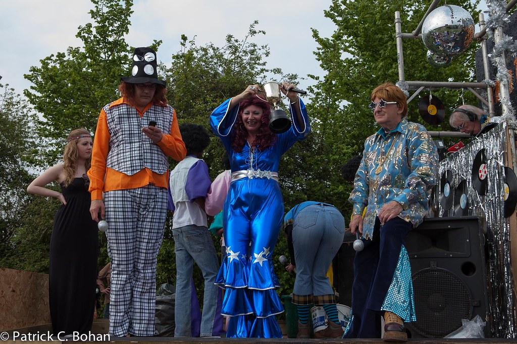 Carnival 19 May 2012 Royal Wootton Bassett Paddy Bohan Flickr