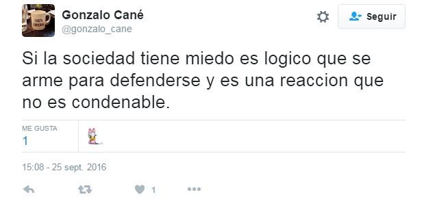 Cané IV