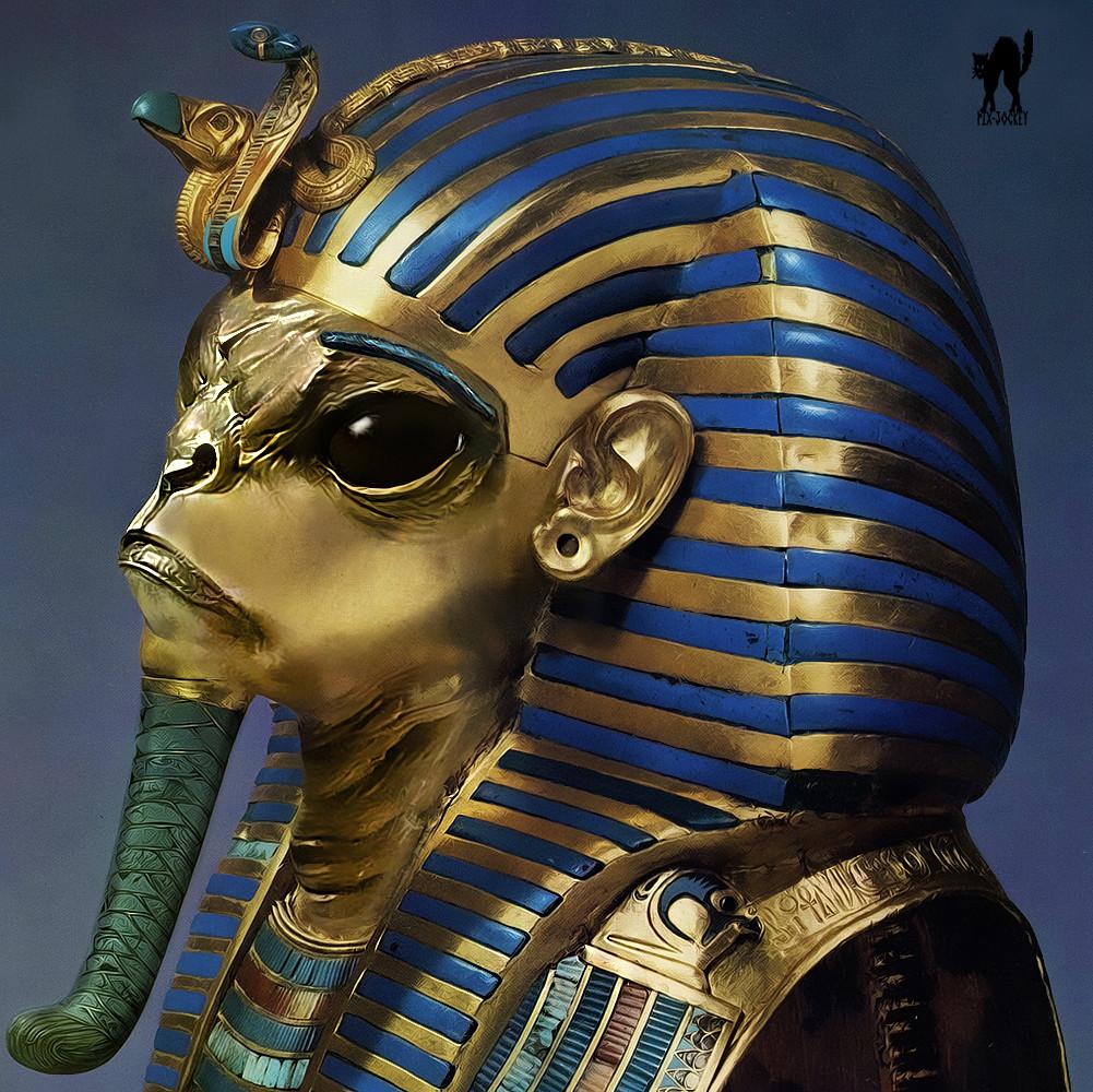 Ramses ii mummy gia - 3 1