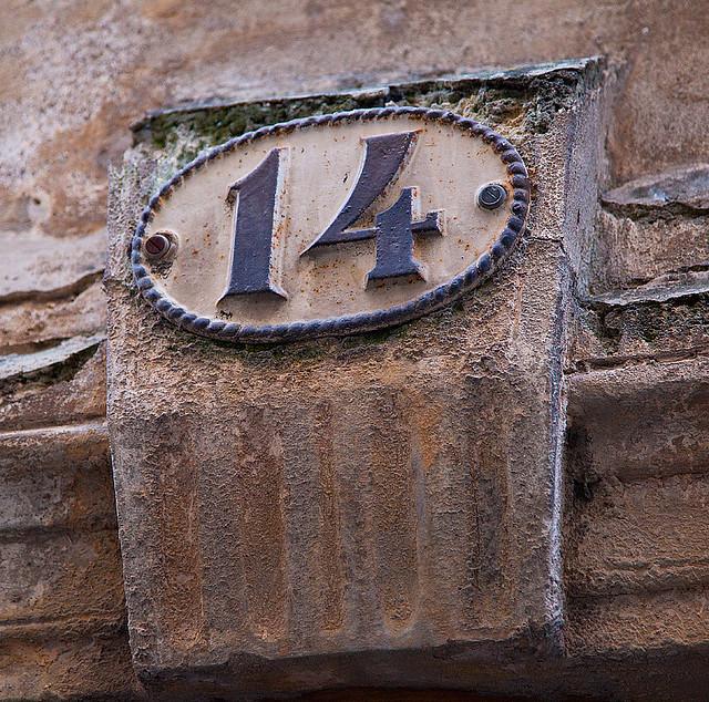 Flickr photo sharing for 14 door