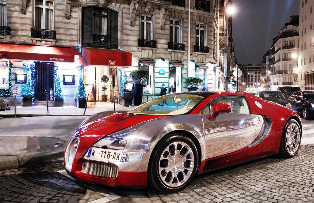 B And B Auto >> Bugatti Veyron Grand Sport | www.facebook.com/martin.c ...