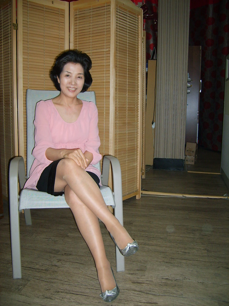 korean milf