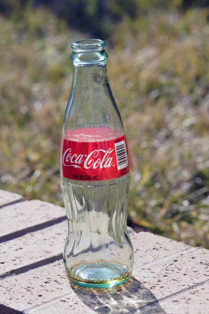 Coke Bottle Empty Empty Coke Bottle | Flickr