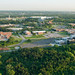 Aerial view: Argonne National Laboratory
