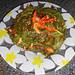 Konstantin's kkaennip kimchi (perilla leaf kimchi)