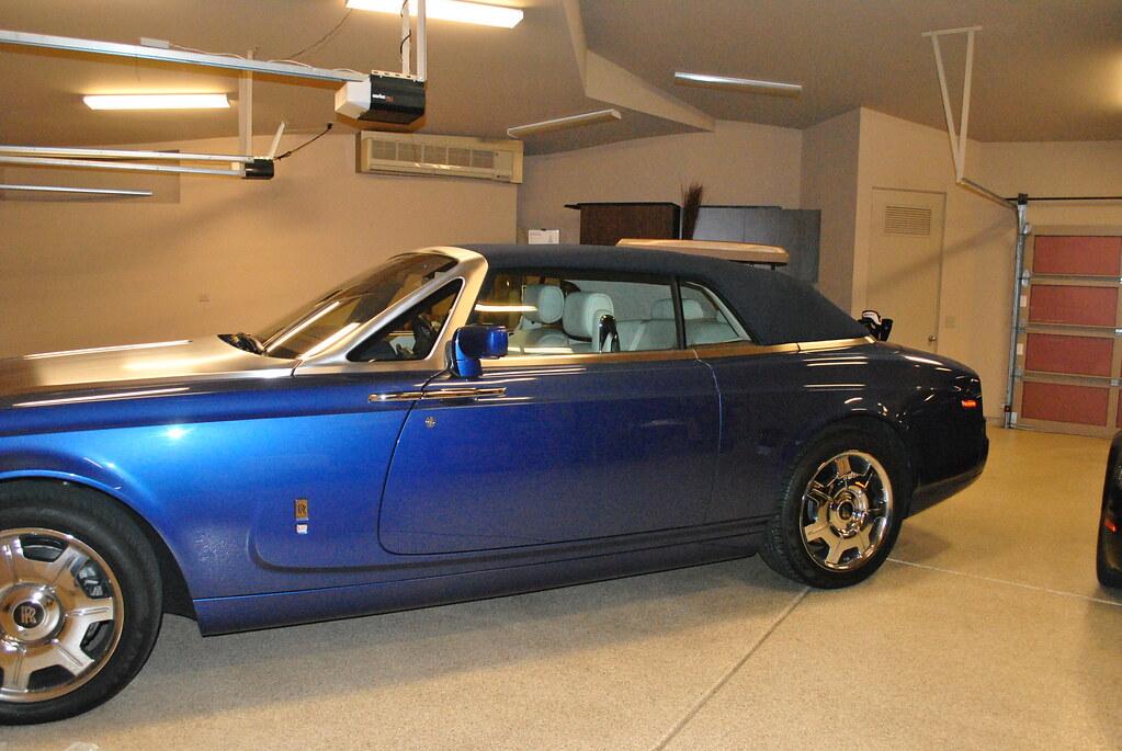 Jerry Weintraub's House | Rolls Royce | Meg | Flickr
