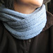Looped Cowl on