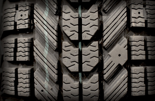 tire treads | by helloricecake