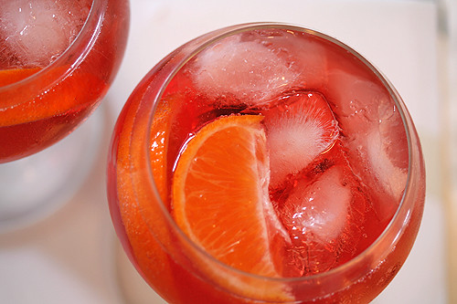spritz | by David Lebovitz
