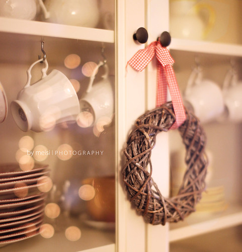 Christmas in the cabinet | by ·meisi·