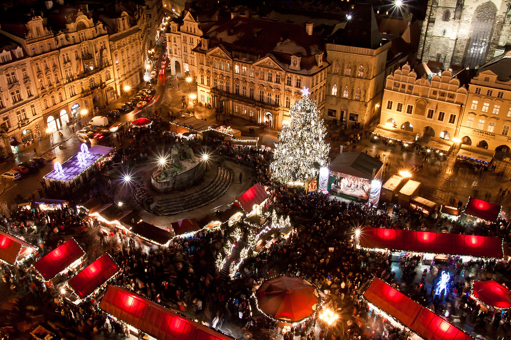 Mercadillo-Navideño-Praga