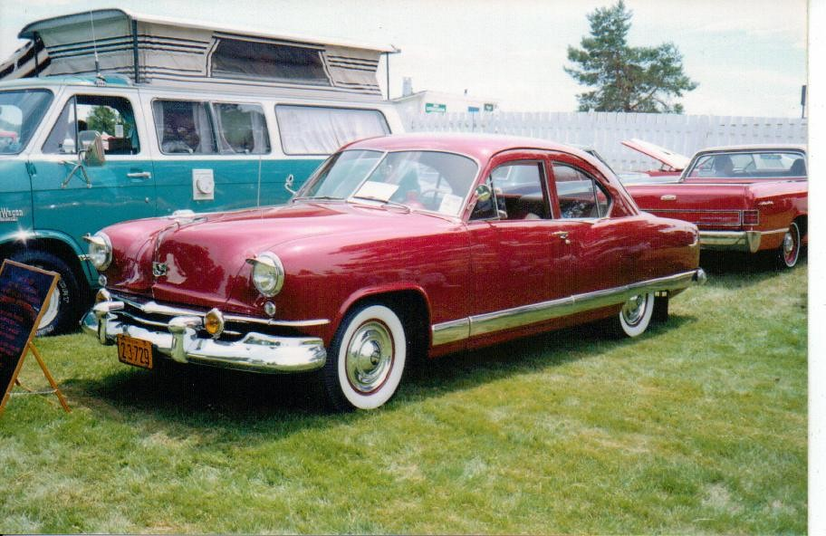 1951 kaiser deluxe 4 door sedan this 1951 kaiser deluxe for 1951 ford 4 door sedan