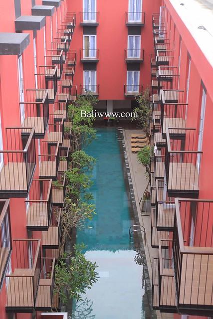 Exterior: Amaris Hotel Legian - Bali