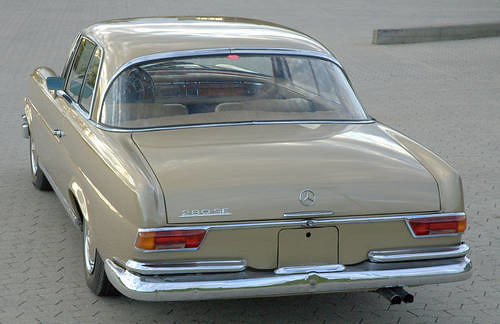 1968 mercedes 280 se coupe carandclassic co uk flickr for 1968 mercedes benz 280 se convertible