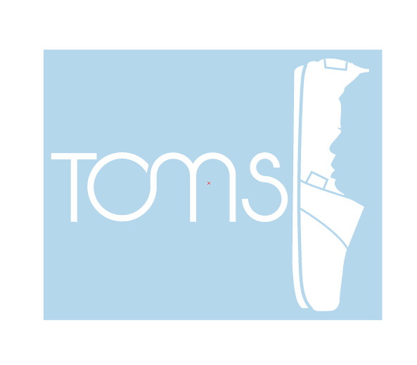 TOMS Shoes Stationary ...