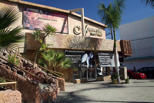 La Paz - Amnesia Men's Club | Flickr - Photo Sharing!