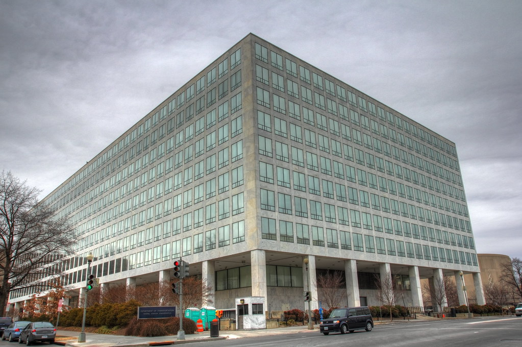 Orville Wright Building HDR   The Orville Wright (FAA ...
