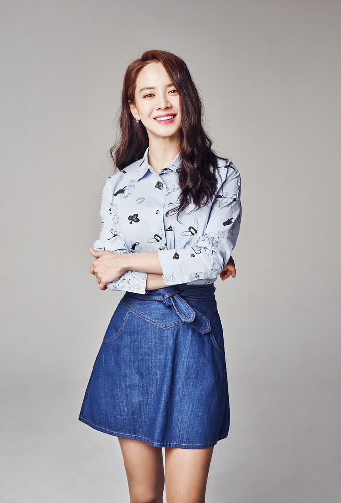 Song Ji Hyo (2)