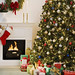 New inspiration: Retail Stores Christmas Tree Decorating Theme