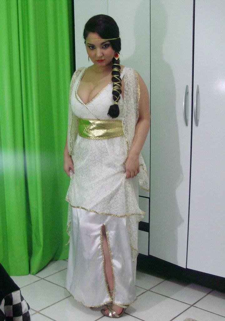 fotos de deusa grega - photo #14