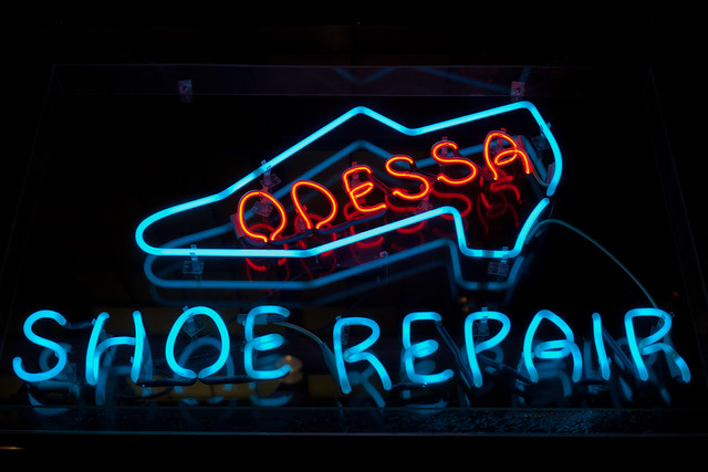 Neon Light Repair Delray Beach Fl