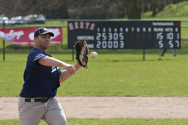 Countdown to HSL – first chance to see the teams ahead of the 2020 British baseball season