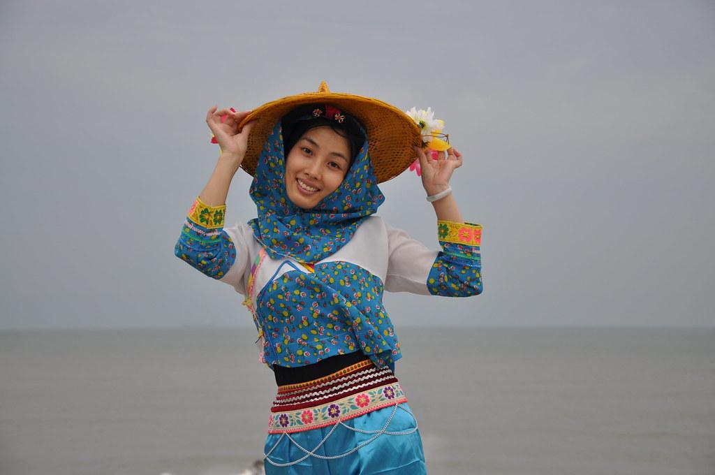fujian girls