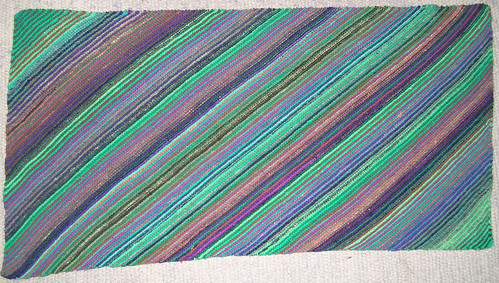 Noro Blanket 62.5 x 122 cm | by Tammina de
