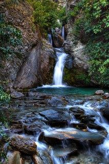 Placid Waterfall — Glenorchy | by Eden Brackstone