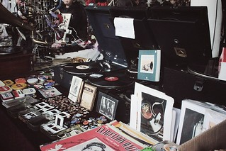 portobello road | by pearled