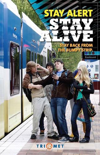 Stay Alert, Stay Alive