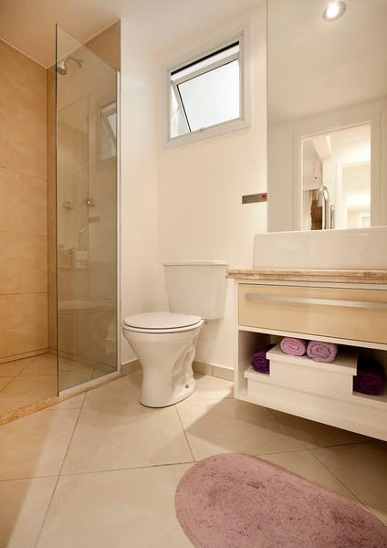 Apto Decorado  Banheiro Suíte 2  Mais Verde  Marques Construtora  Flickr -> Banheiro Suíte Decorado
