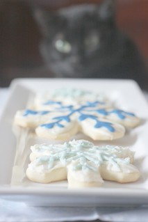 cookies & cat | by Madison Bistro